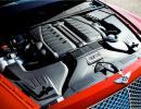 最强劲的心脏 从数字看全球最强劲W12发动机