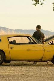 那些年电影里出现过的车——《变形金刚》