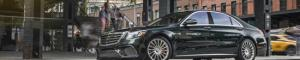 试驾评测 2018款梅赛德斯-奔驰S级轿车