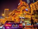8D山城重庆试驾——2018款BMW 3系
