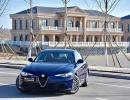 自带光环 一位来自意大利的性感女神Alfa Romeo