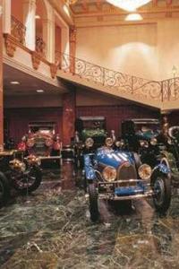 世界最佳汽车博物馆盘点 北京汽车博物馆上榜