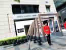 阿斯顿·马丁全球首家概念展厅 于北京盛大开业