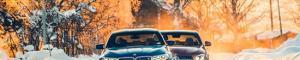 宝马M5 PK 奔驰E63 S,谁才是真正的全驱超级轿车?